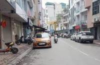 Mặt phố Ô Chợ Dừa - Đông Các, 107m2, giảm sâu chỉ còn 19 tỷ 0886288810
