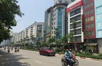 [NHÀ ĐẸP] Bán nhà 5 tầng MP Trung Kính 80m2, Mặt tiền rộng 6m, Kinh doanh cực đỉnh. Lh: 0965273866