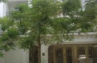 Chính chủ bán Biệt Thự Tây Nam Linh Đàm, Hoàng Mai DT360m2x 4 tầng Giá 52.3 tỷ