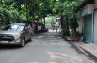 Bán nhà kinh doanh,đường ô tô tránh phố Ngô Gia Tự,Long Biên,47m,5 tầng,giá 5.35 tỷ.