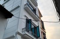 Bán nhà-Làng Kinh Doanh tấp nập-35m2- giá 1,8 tỷ