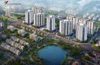 Thỏa sức sáng tạo với căn 83.4m2, CK 166tr, giá từ 2.6 tỷ tại Le Grand Jardin - Sài Đồng, Long Biên