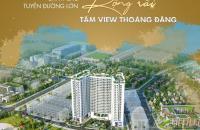 Chọn Tecco Diamond cho một tương lai hạnh phúc với căn hộ 2PN 69.6m2