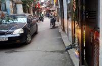 Trung Tâm Thanh Xuân 48.5m*5t, Ô tô qua nhà, Kinh doanh- Dòng tiền đỉnh!