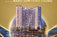 Đón tương lai tỏa hạnh phúc với căn hộ 2PN 69.5m2 dự án Tecco Diamond