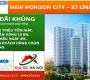 New Horizon City - Tặng ngay 10 triệu tiền mặt cho 20 khách hàng đặt cọc 16/7 - 24/7/2016