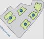 Bán căn hộ 80m2, thiết kế 03 phòng ngủ chỉ 1,923 tỷ - 87 Lĩnh Nam