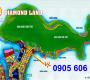 Cần bán 10 lô đất đẹp giá rẻ đầu tuyến Sơn Trà Đà Nẵng gần công viên Đại Dương