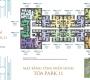 Bán gấp căn góc 2PN 75,4m2 tầng trung - dự án Park Hill Premium giá 3, 1 tỷ:0985354882