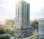 Bán căn hộ chung cư tại Dự án Tân Hồng Hà Complex, Thanh Xuân, Hà Nội diện tích 73m2  giá 34 Triệu/m²