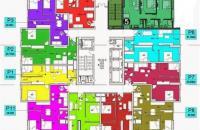 Chính chủ bán cắt lỗ sâu căn hộ 2 PN dự án CT Number One cuối năm nhận nhà, LH 0967.506.216