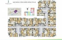Chính chủ cần bán gấp căn hộ Viglacera ngã tư BigC, DT: 136m2, full nội thất cao cấp, giá chỉ 34tr/m2